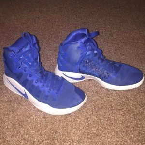 Nike hyperdunk hightops
